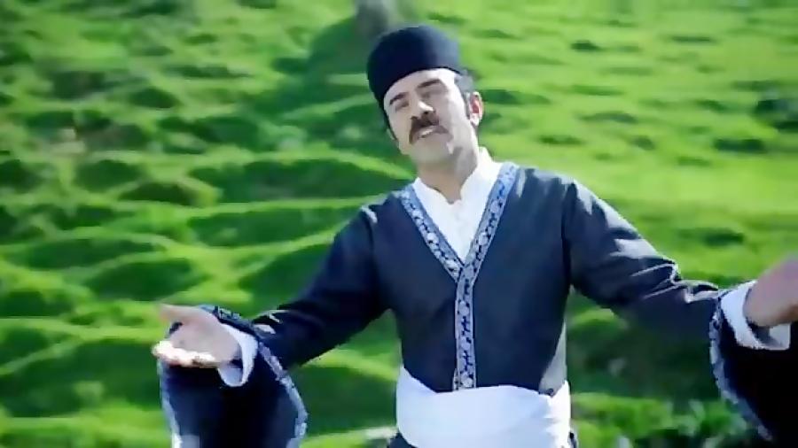 آهنگ محسن جلیل آزاد به نام باد شمال آخی